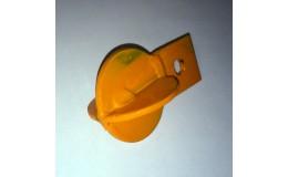 Насадка для прочистки труб канализации «Сфера»