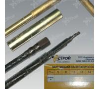 Трос сантехнический (ВГС-16) 16 мм, длина 50 м