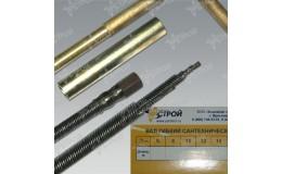Трос сантехнический (ВГС-16) 16 мм, длина 15 м